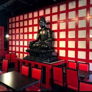Moko Japanese steakhouse