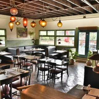 Verde Cocina at Sylvan Highlands