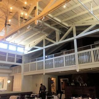 MacArthur Park - Palo Alto Restaurant - Palo Alto, CA