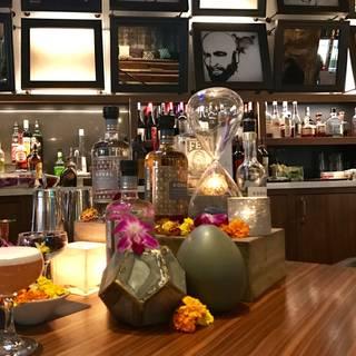 Staytion Market & Bar