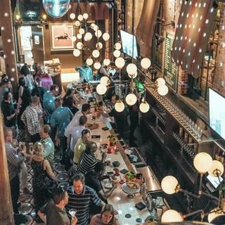 Italian Disco Pizzeria & Restaurant