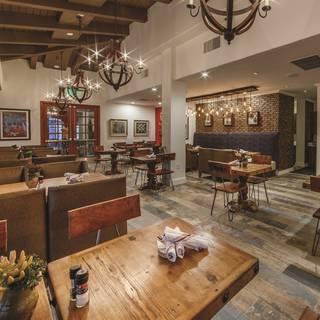 ArteZania Kitchen & Cantina