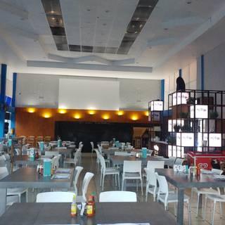 Del Mar Restaurante Bar