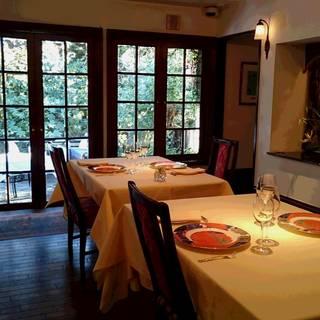 Chez Matsuo Shoto Restaurant
