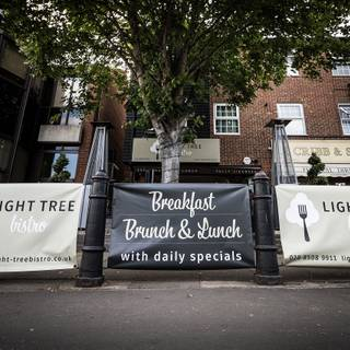 The Light Tree Bistro