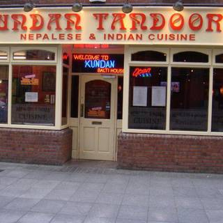 The Kundan Tandoori Tallaght