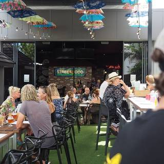 Hideaway Kitchen & Bar Broadbeach