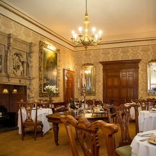Dining - Goldsborough Hall