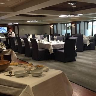 JJs Restaurant at VCC