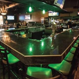 Connors Irish Pub & Grill