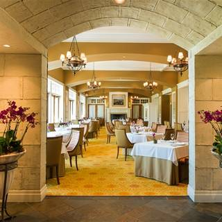 Peller Estates Winery Restaurant