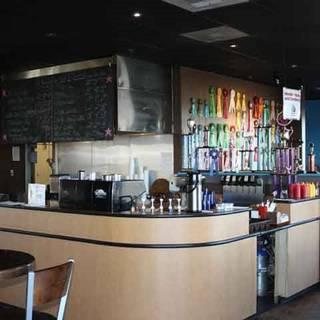 The Pickled Pig BBQ & Cafe