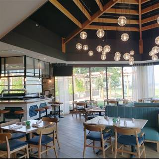 Bayside Grill - Grand Hotel
