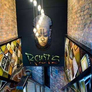 Roots Restaurant - Liverpool