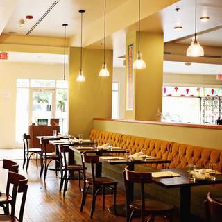 Steak House Near Dpac Urban Home Interior