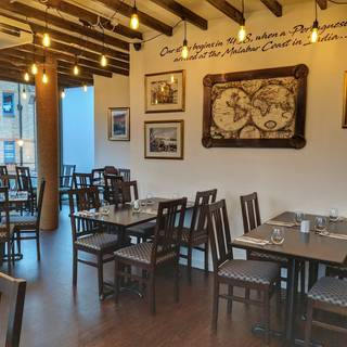 LEDA Restaurant