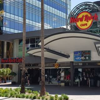 Hard rock cafe adelaide
