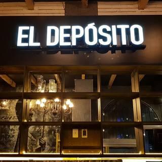 El Depósito Juárez