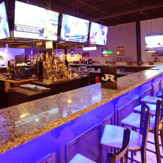 JR Sports Bar and Grill