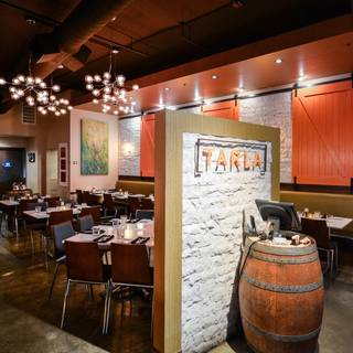 Tarla Mediterranean Grill Bar