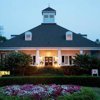 The Clubhouse at Albemarle Plantation