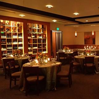 Interim Restaurant Bar
