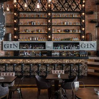 Gin Gin - Paseo Interlomas