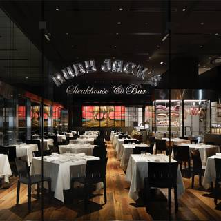 Ruby Jack's Steakhouse & Bar