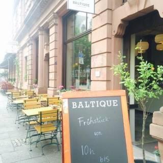 Restaurant Baltique