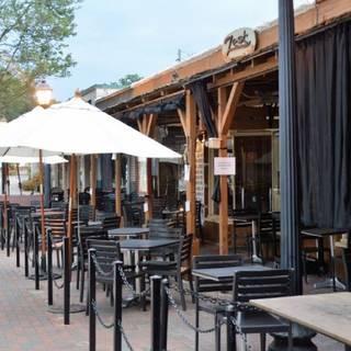 Zest Restaurant - Roswell