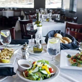 Florio's Italian Steakhouse & Lounge