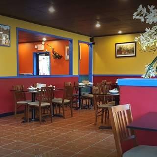 Amelia's Rustic Mexican Restrt