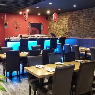Yahao Asian Cuisine
