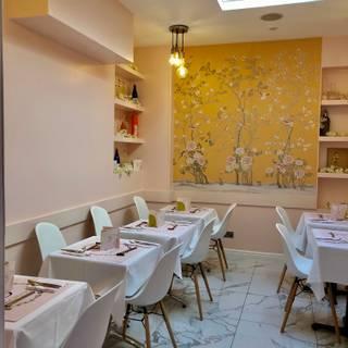 Sakurado Japanese Restaurant & Sake Lounge