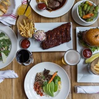 Gates Restaurant