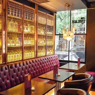 The Lovelace Cocktail & Gin Bar