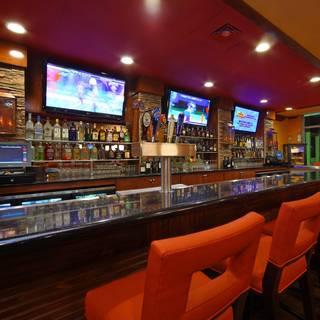 Runway Grill at The Holiday Inn Sarasota Airport