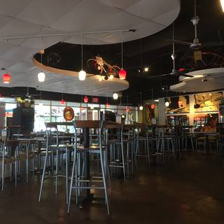 17 Restaurants Near Research Triangle Park Opentable
