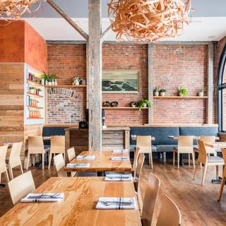 OLO Restaurant