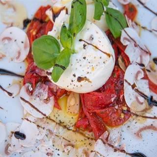 Cupido The One and Only ''Arte di Cucina Italiana''