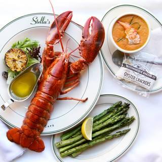 Stella's Fish Cafe & Prestige Oyster Bar