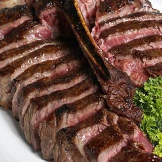Blackstones Steakhouse Stamford