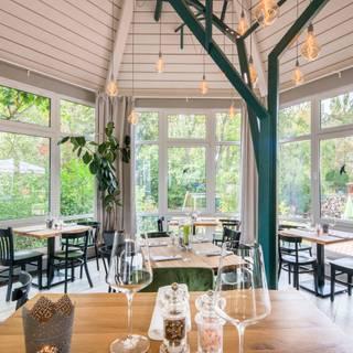Restaurant Senses - Parkhotel Diani