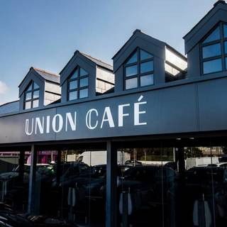 Union Café - Churchtown