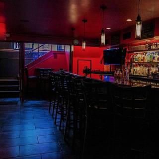 Sedition Restaurant & Bar