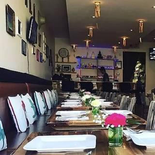 Sala Modern Thai Kitchen