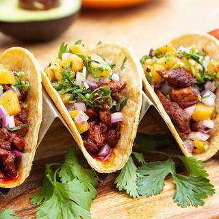Fat Rosie's Taco & Tequila Bar - Naperville