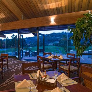 The Clubhouse Grill at Carmel Valley Ranch