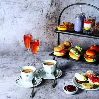 Afternoon Tea at Malmaison Manchester