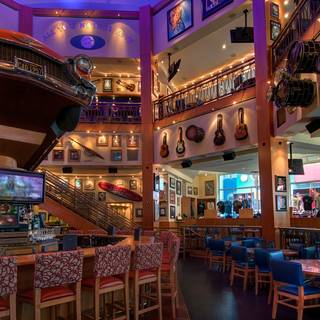 Hard Rock Cafe - California Universal CityWalk